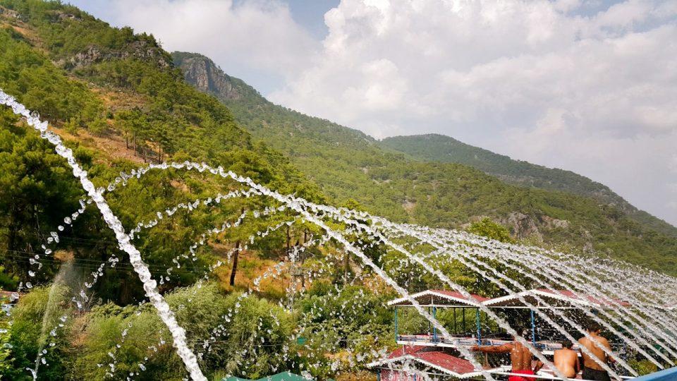 Alanya Tatilde Gezilecek Yerler Dimcayi Panorama Piknik Restaurant (10)
