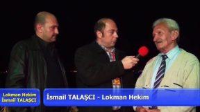 Lenf Kanseri Tedavisi - Lokman Hekim İsmail Talaşçı