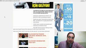 Michel Seri Kimdir ? Michel Seri Galatasaray - Google Trends