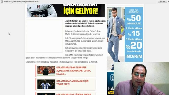 Michel Seri Kimdir ? Michel Seri Galatasaray - Google Trends