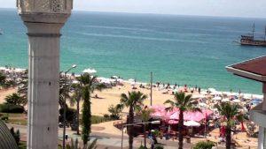 Kleopatra İkiz Hotel Alanya Holiday Hotels Alanya Otel Alanya Tatil Otelleri