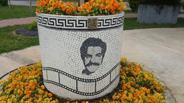 Tarık Akan Parkı - Haşim İşcan Kültür Merkezi Real Kavşağı Antalya Tatil Gezi