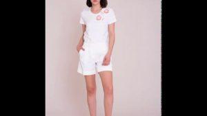 Bayan Şort Modelleri 2019 Şort Çeşitleri Kısa Şort Kıyafetler Yazlık Şortlar Kadın Moda Bayan Giyim
