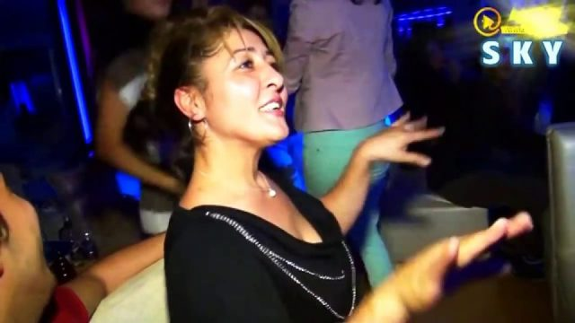 SKY Bar - Barlar Sokağı Antalya - Antalya Geceleri