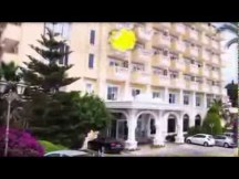 ACG Hotel Alanya - Holiday in Alanya - Best Hotel in Alanya