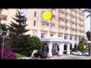 ACG Hotel Alanya - Holiday in Alanya - Best Hotel in Alanya