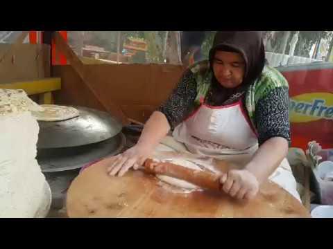 Antalya Konyaaltı Kahvaltı Mekanları Gözleme Bazlama Serpme Kahvaltı