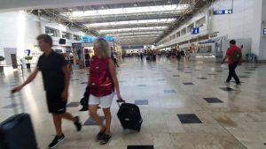 Antalya Airport - Antalya Havaalanı İç Hatlar Terminali Antalya Gezi Tatil