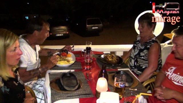 Mirage Restaurant - Best Restaurant in Ovacık Ölüdeniz Fethiye - English Breakfast in Ölüdeniz