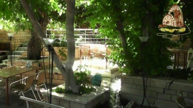 Değirmen Gözü Restaurant – Hurma – Antalya