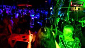 Aura Club Kemer Antalya Turkey Night Club - Kemer Nightclub Disco Party Girl
