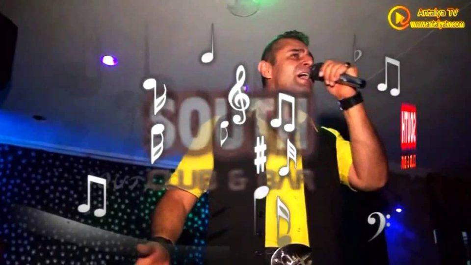 Fesübhanallah – Arkası Gelmez Dertlerimin – Osman Güney – South Club Lara Beach Antalya