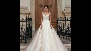 Gelinlik Çeşitleri Gelinlik Modelleri 2019 Gelinlikler  Kadın Moda Bayan Giyim Kombin