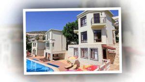 Kalkan Kiralık Villa 0242 844 1077 kalkan havuzlu villa kiralama kalkanda tatil villaları