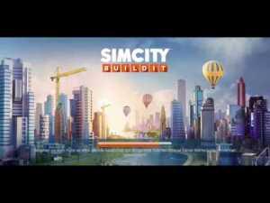 Şehir Kurma Oyunları - Android şehir krma oyunu Simcity Buidit Oyunu Sanal Ticaret Oyunları