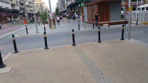 Kapalı Yol Şarampol Caddesi SGK Orman Bölge Müdürlüğü Kavşağı Antalya Şehir Merkezi Gezi Tatil - 7/8