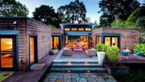 Prefab House Modular Homes - Çelik Prefabrik Ev Modelleri Planları Örnekleri