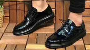 Erkek Ayakkabı Modelleri Bay Giyim Moda Ayakkabı Trendleri Çeşitleri