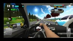 Araba yarışı oyunu mobil android araba sürme oyunları yarış oyunu yeni android oyunlar