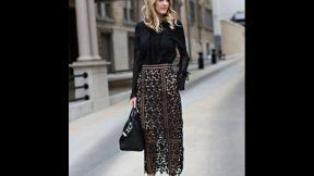 Etek Modelleri 2019 Bayan Etek Çeşitleri Kadın Moda Bayan Giyim Kombin Fikirleri