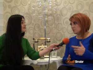 Diş Hekimi Enise Arzun - VTV Renkli Simalar Programı