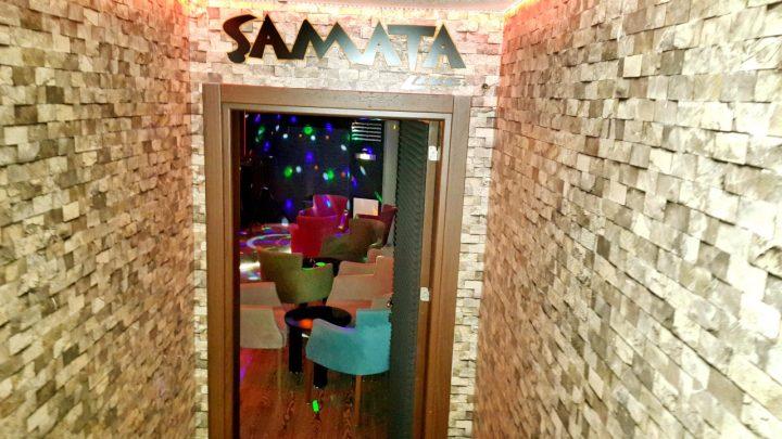 Samata Live Antalya Eglence (13)