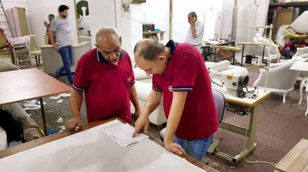 Antalya Mobilya İmalatı - 0242 345 4500 Antalya Koltuk Hastanesi Vizyon Mobilya