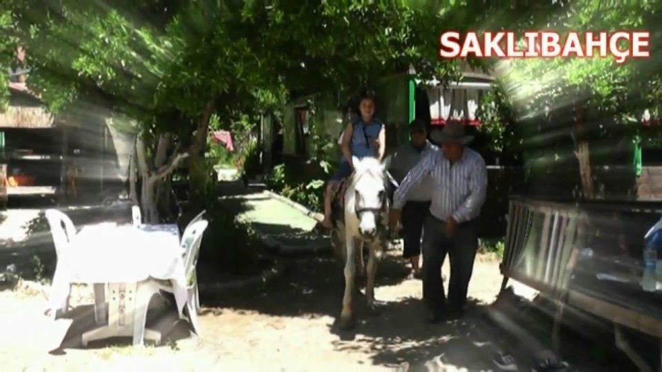 Saklı Bahçe Gözleme Kahvaltı Evi Çakırlar – Antalya