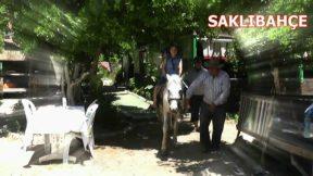 Saklı Bahçe Gözleme Kahvaltı Evi Çakırlar - Antalya