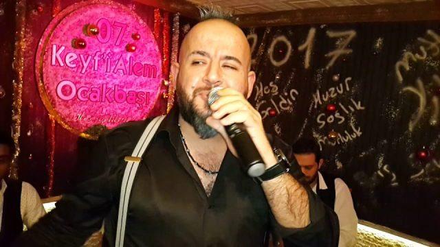 Elfida - Murat Sarıgöz / 07 Keyf-i Alem ocakbaşı 0544 667 00 47