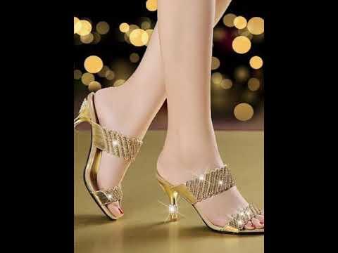 Yazlık Bayan Ayakkabı Modelleri 2019 - Bayan Giyim Bayan Ayakkabıları Çeşitleri