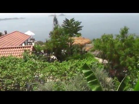 Adam's Restaurant - Kalkan Antalya