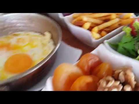Türk Kahvaltısı Sunumu Ürünleri Kahvaltı Çeşitleri