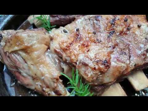 Antalya Tandır Kebap Dana Kaburga Tandır Antalya Nasreddin Restaurant