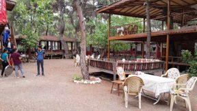 Çakırlar Gözlemeciler Sosyete Pazarı Kahvaltı Sedir Gözleme Antalya Doğal Güzellikleri