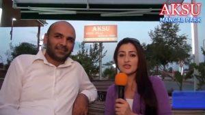 Aksu Köfte Piyaz Mangal Park - Aksu - Antalya