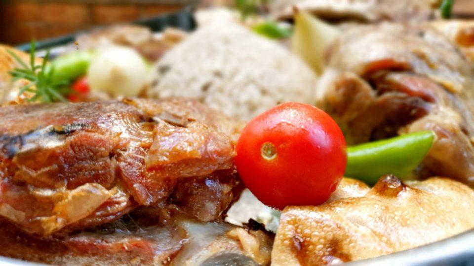 antalya tandir restaurant kilo ile tandir nasreddin restoran (5)