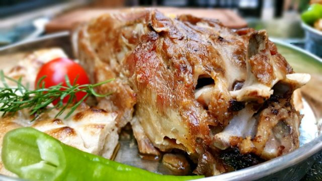 antalya tandir restaurant kilo ile tandir nasreddin restoran (9)