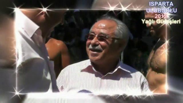 Isparta Uluborlu Yağlı Pehlivan Güreşleri 2012 – Özet – Uluborlu Belediye Başkanlığı