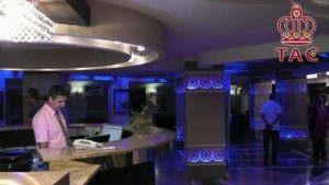 Taç Premier Hotel & Spa Alanya Turkey - Alanya Holidays Hotels - Alanya Oteller Alanya Tatili