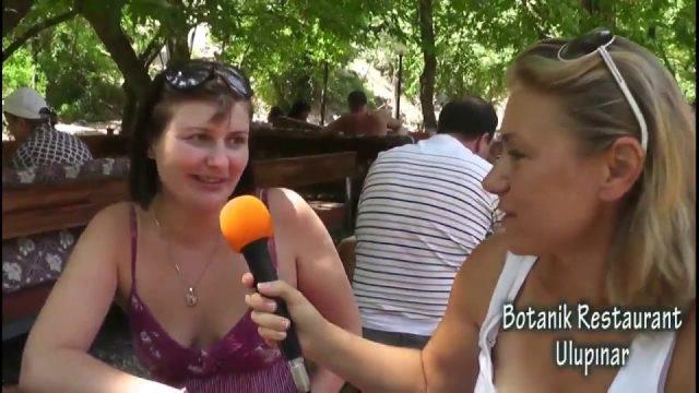Botanik Restaurant - Ulupınar Antalya