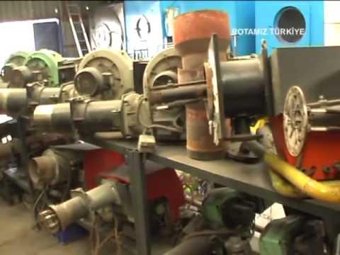 İkinci el buhar kazanı 05327377879 santrifüj devirdaim fan motoru motorları