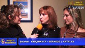 Bernegg Dil Okulu Yurtdışı Eğitim ve Tercümanlık - Antalya Almanca İngilizce Rusça Kursu