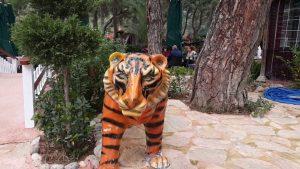 Paşa Kır Bahçesi Çakırlar Antalya - 0242 439 4747