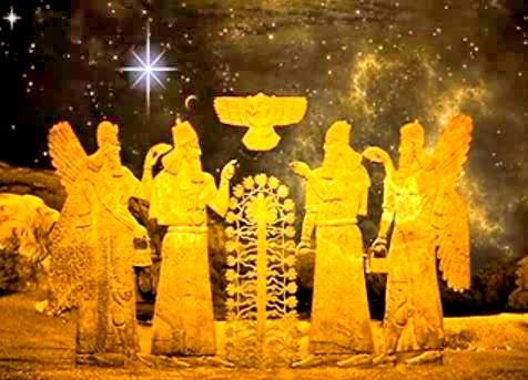 enkinin kayıp kitabı anunnakiler sümer babil sumerian gods enlil anu marduk nibiru_16