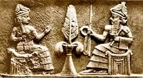 enkinin kayıp kitabı anunnakiler sümer babil sumerian gods enlil anu marduk nibiru_28