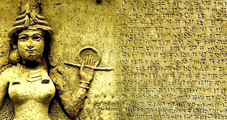 enkinin kayıp kitabı anunnakiler sümer babil sumerian gods enlil anu marduk nibiru_32