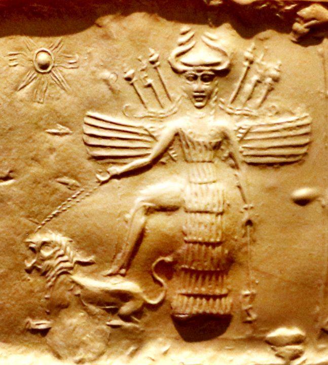 enkinin kayıp kitabı anunnakiler sümer babil sumerian gods enlil anu marduk nibiru_35