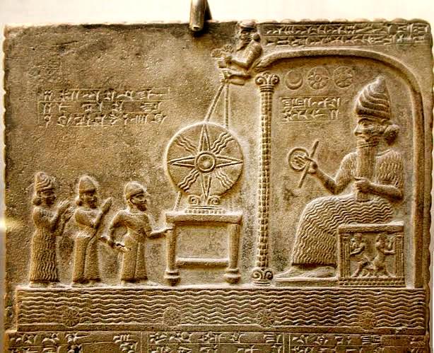 enkinin kayıp kitabı anunnakiler sümer babil sumerian gods enlil anu marduk nibiru_4