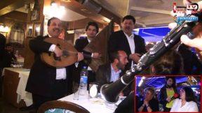 Denizkızı Restaurant Kumkapı İstanbul Eğlence Fasıl Meyhane Balıkevi